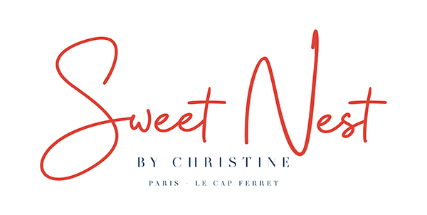 Sweet Nest by Christine Blog
